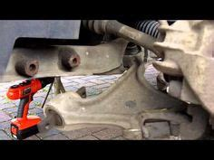 install replace front cv joint axle assembly volvo