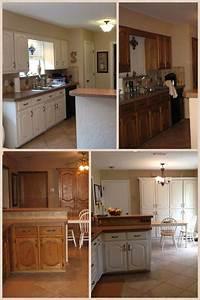 dark cabinets light trim 1033
