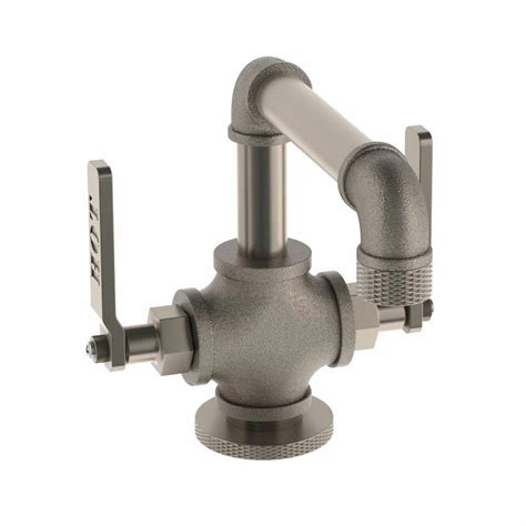 Watermark Elan Vital Single Hole Lavatory Faucet 381