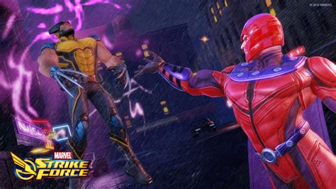 marvel strike force magneto brotherhood mutants mutant update gets mega team juggernaut pyro abilities fire diskingdom characters star heroes comic
