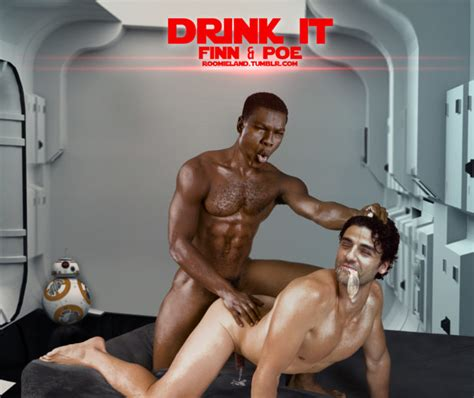 May The Forth Be With You Hotarious Gay Star Wars Porn