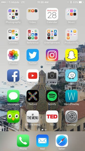 iphone home screen layout ideas best 25 iphone home screen layout ideas on