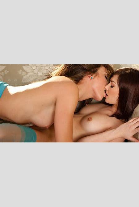 Download photo 1920x1080, cassie laine, malena morgan, brunette, nude, naked, model, girls ...