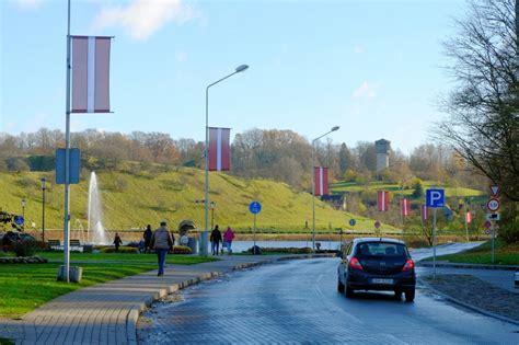18. novembris šogad būs siltākais Latvijas vēsturē; tiks ...