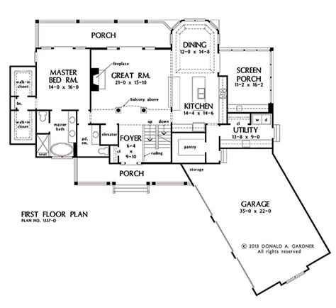 rear view house plans pictures rear views archives houseplansblog dongardner