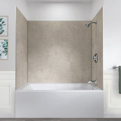 shower surrounds find the shower walls surrounds wayfair