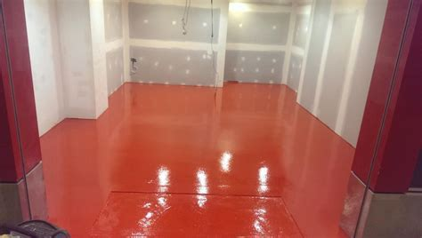 2018 How Much Does Epoxy Flooring Cost?   hipages.com.au