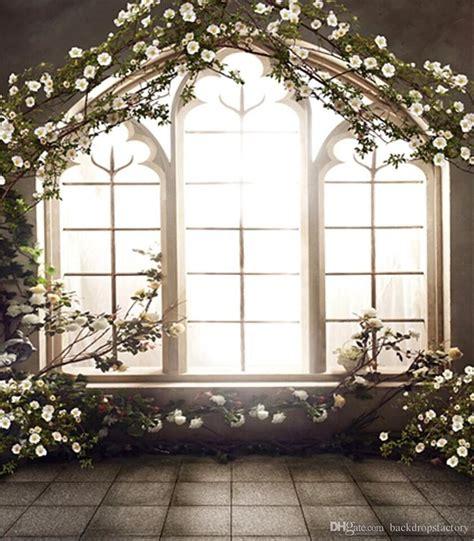 xft romantic wedding photo backdrops retro vintage