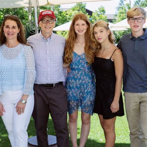 Here's why Bill Gates doesn't want his 3 kids with Melinda ...