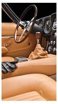 Carlassics top 5 car interior designs - CARLASSIC