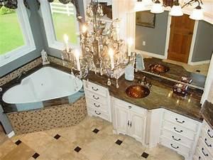 Petite Baignoire Retro : la petite baignoire d 39 angle est la princesse de votre ~ Edinachiropracticcenter.com Idées de Décoration