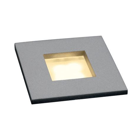 conserve energy using recessed led wall lights warisan