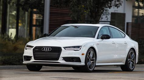 2017 Audi A7 Competition Quattro Review With Price