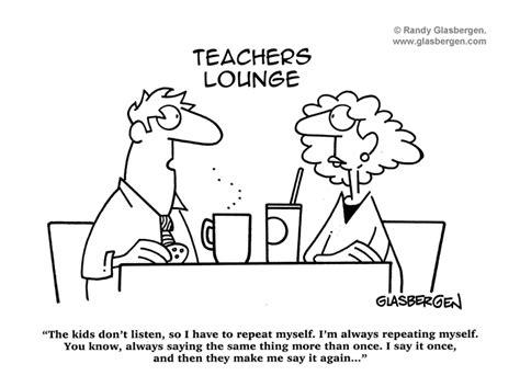 Glasbergen Cartoon
