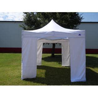 delta canopy fwht fr   model white fire retardant pop  canopy party tent gazebo ez