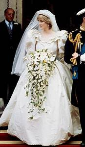 本物のプリンセスは美しすぎる!世界の王妃様のロイヤルウエディングにうっとり* | Diana, Princess ...