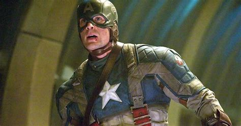 A Return of Captain America? the Radical Decision of Chris ...