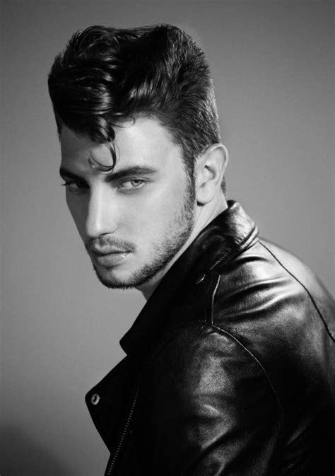 50s Hairstyles For Guys by 1950s 50 S Mens Hairstyles Ducktail 50 S Mens Hairstyles