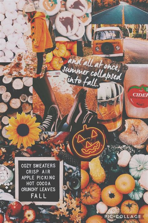 Aesthetic Fall Backgrounds Iphone by Fall Asthetic Lexie King 16 In 2019 Iphone Wallpaper