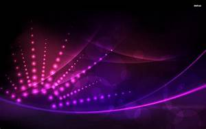Black and Purple Abstract Widescreen Background Wallpaper ...