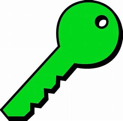 Key Clip Clker Clipart