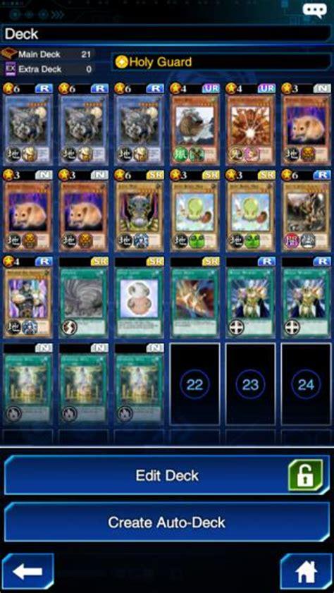 ritual level 6 deck recipe yugioh duel links gamea