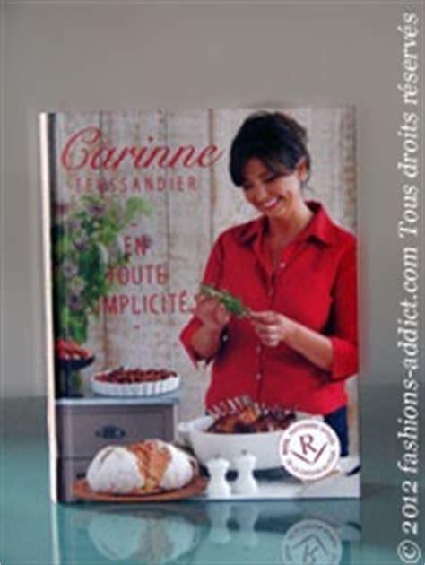 d 233 couvrez la cuisine au four de carinne teyssandier