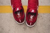 New Balance 247 Liverpool 18-19 Sneaker Released - Footy Headlines
