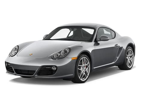 2012 Porsche Cayman Reviews And Rating  Motor Trend