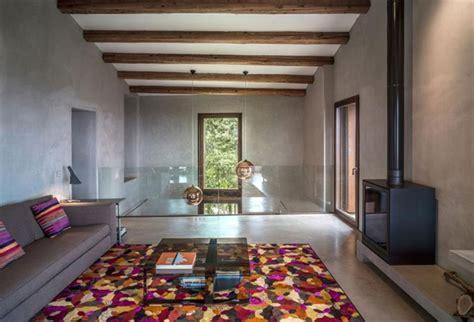 Interieur Maison Ancienne Renovee Maison Ancienne R 233 Nov 233 E Avec Vue Imprenable En Catalogne