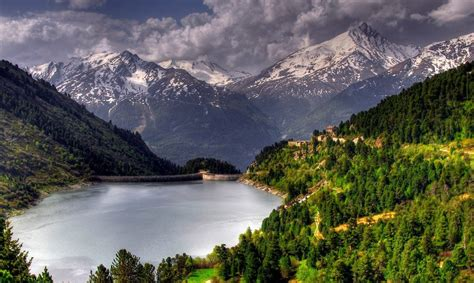 Hd Nature Wallpapers Widescreen Download Nature
