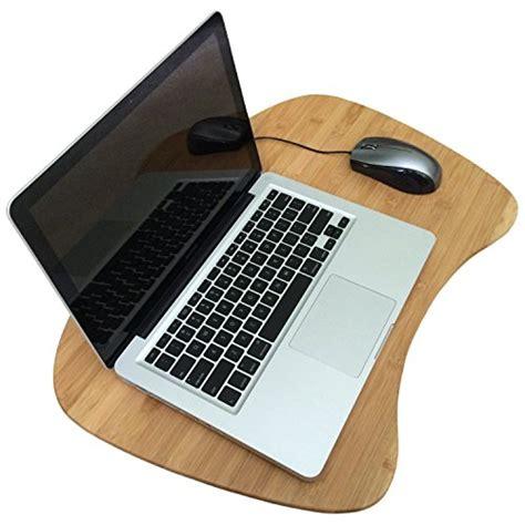 extra large laptop lap desk bamboo laptop lap desk of extra large size natural