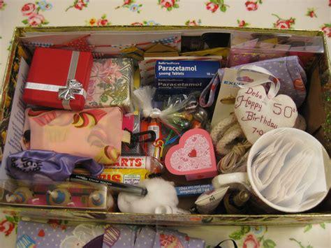 Birthday Gift Box Ideas Wwwpixsharkcom Images