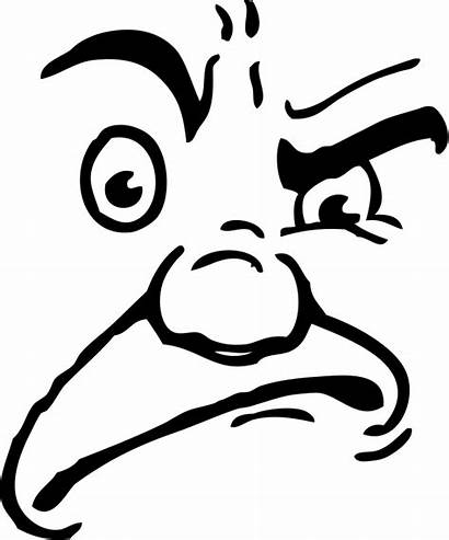 Weeping Clipart Transparent Face Angry Clip Library