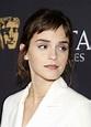 Emma Watson – 2018 BAFTA Tea Party in Beverly Hills ...