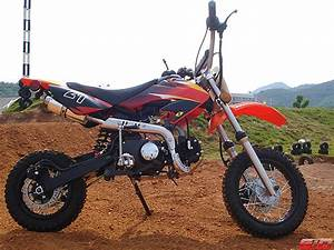 Gio X21d 110cc 4 Stroke Dirt Bike  U2013 Atv Edmonton Motorsports Ltd