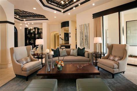 Mediterra Estate Home  Naples Florida Interior Design