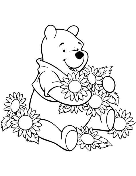 Kleurplaat Winnie The Pooh Baby by Maak Je Eigen Persoonlijke Kleurplaat Coloring
