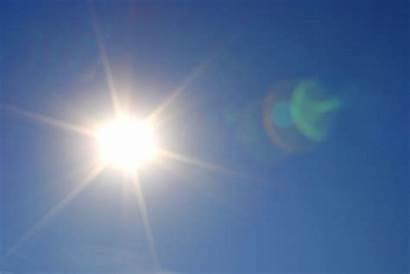 Sun Bright Domain Resolution Photograph 2592 Dimensions