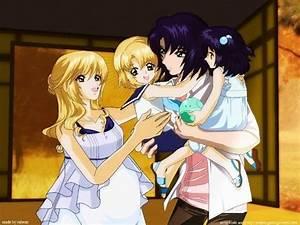 Crunchyroll Forum The BestNice Anime Or Manga Family