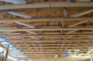 installing floor trusses and trusses vs joists newlywoodwards