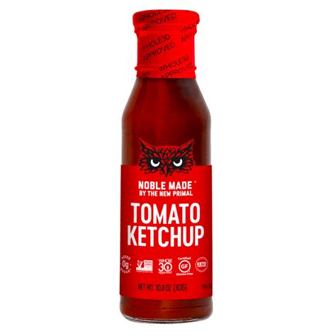 Tomato Ketchup Whole30 Approved® – The New Primal