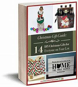 Latest Free Christmas Craft eBooks