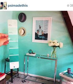 5 ways to try out the ombre trend home decor paint walls and wall hangings creative