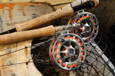 fly fishing rods  reels kens anglers