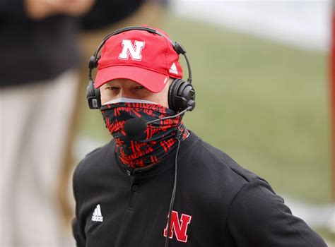 Nebraska gave No. 5 Ohio State all it could handle in the ...