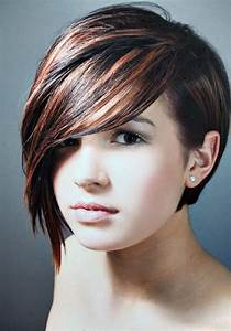 19 Short Hair With Long Bangs Hairstyles Tips To Look