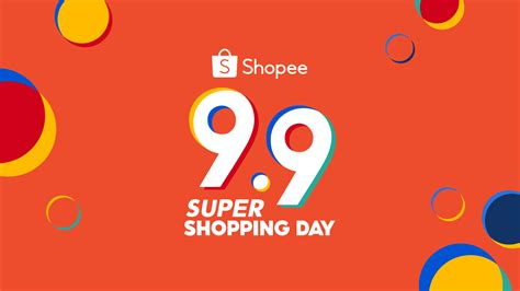 Shopee 9.9 Super Shopping Day takes on special ...