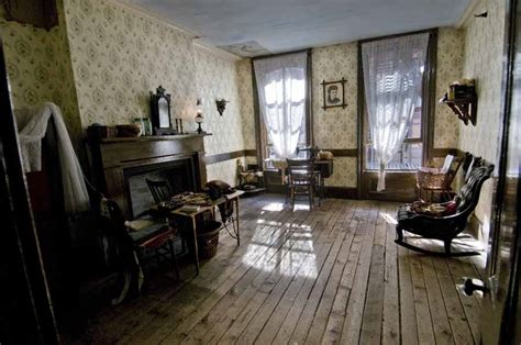 Nyc Apartment Laws by Tenement Museum A Room With A Legally Mandated