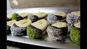 Rezept Für Kekse : t rkische kekse mit marmelade f llung orjinal pastane kurabiyesi meinerezepte youtube ~ Watch28wear.com Haus und Dekorationen